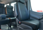 Mercedes-Benz - ExpoAgro 2015 - Sprinter 9 pasajeros 2