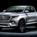 Mercedes-Benz Pick up