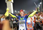MotoGP - Qatar 2015 - Valentino Rossi - Yamaha