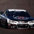 NASCAR - Phoenix 2015 - Kevin Harvick - Chevrolet SS