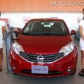 Nissan - Presentacion Note 2