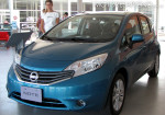 Nissan - Presentacion Note 4
