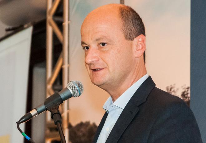 Olivier Murguet - Director de Operaciones de Renault para la Region America
