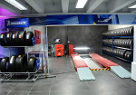 Performance Center - Michelin Libertador 3