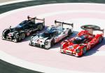 Porsche 919 Hybrid Le Mans 2015 1