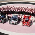 Porsche 919 Hybrid Le Mans 2015 2