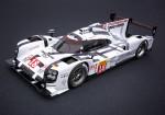 Porsche 919 Hybrid Le Mans 2015 4