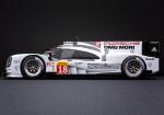 Porsche 919 Hybrid Le Mans 2015 5