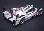 Porsche 919 Hybrid Le Mans 2015 6