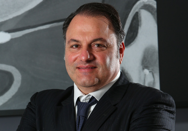 Porsche - Marcel Visconde - Presidente de Stuttgart Sportcar