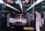 Renault - Fabrica Santa Isabel - 1984 - Primer R-11