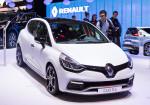 Renault - Salon de Ginebra 2015 - Clio IV RS 220 EDC Trophy