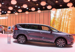 Renault - Salon de Ginebra 2015 - Espace