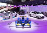 Renault - Salon de Ginebra 2015 - Formula E
