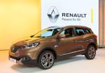 Renault - Salon de Ginebra 2015 - Kadjar 2
