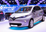 Renault - Salon de Ginebra 2015 - Zoe 1