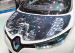 Renault - Salon de Ginebra 2015 - Zoe 2