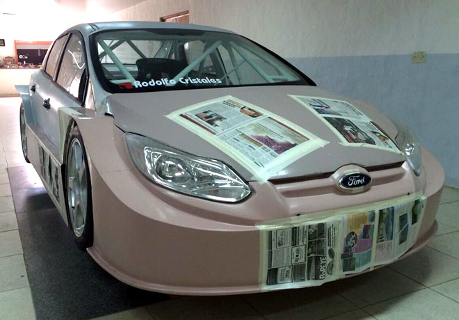 STC2000 - Ford Focus - Lincoln Sport Group 1