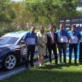 STC2000 - Presentacion Equipo YPF Chevrolet 3