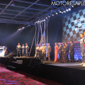 STC2000-TN - Presentacion Team Peugeot Total 1