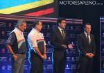 STC2000-TN - Presentacion Team Peugeot Total 2