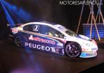 STC2000-TN - Presentacion Team Peugeot Total 4
