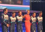 STC2000-TN - Presentacion Team Peugeot Total 5