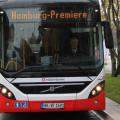 Siemens proveera el sistema de carga de la nueva linea de autobuses hibridos electricos de Estocolmo - thumb
