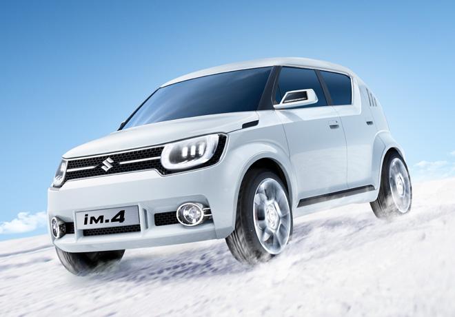 Suzuki im4 1