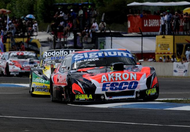 TC - Concordia 2015 - Guillermo Ortelli - Chevrolet