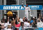 WTCC - Termas de Rio Hondo 2015 - Carrera 1 - Jose Maria Lopez