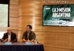 YPF - La Mision Argentina - Avant Premiere 1