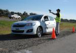 CESVI - Seguridad Vial - Relevamiento de rutas 1