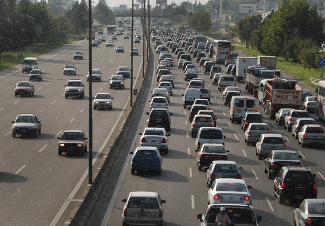 CESVI - Seguridad Vial - Relevamiento de rutas 4