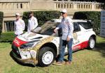 Citroen - Novedades Gama DS 3 y WRC 5