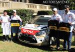 Citroen - Novedades Gama DS 3 y WRC 6
