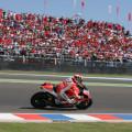 Ducati - MotoGP - Argentina 2015
