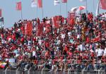 Ducati - MotoGP - Argentina 2015 - Tribuna Exclusiva