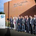 Ford Argentina celebra el 50 aniversario de la Escuela Tecnica Henry Ford
