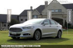 Ford Mondeo Kinetic Design Attraction 001