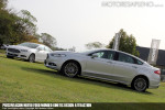 Ford Mondeo Kinetic Design Attraction 002