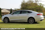 Ford Mondeo Kinetic Design Attraction 003