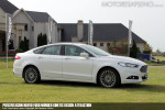 Ford Mondeo Kinetic Design Attraction 004