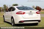 Ford Mondeo Kinetic Design Attraction 006
