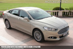 Ford Mondeo Kinetic Design Attraction 007