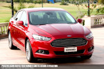 Ford Mondeo Kinetic Design Attraction 009