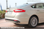Ford Mondeo Kinetic Design Attraction 010