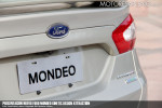 Ford Mondeo Kinetic Design Attraction 011