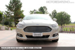 Ford Mondeo Kinetic Design Attraction 012