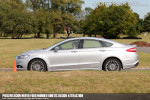 Ford Mondeo Kinetic Design Attraction 019